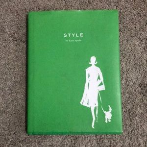 Kate Spade book Style
